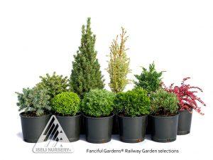 Fanciful Gardens®